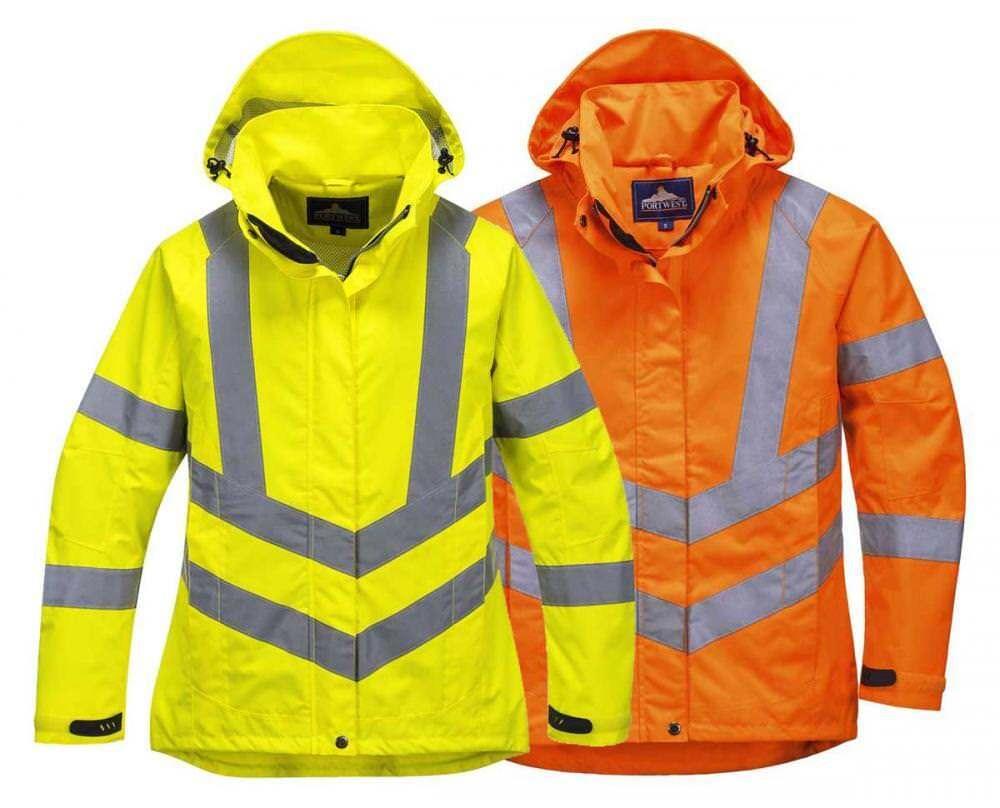 7XL 6XL 5XL Portwest F400 Mens Work Wear Argyll Heavy Fleece winter Jacket  S-7X
