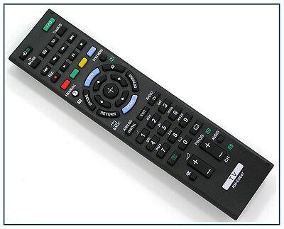 Ersatz Fernbedienung für Sony RM-ED047 RMED047 TV Fernseher Remote Control / Neu (Sony Tv Remote Control)