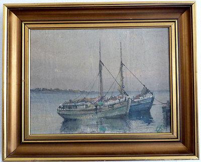 Формы и комплекты Fishing Boats in