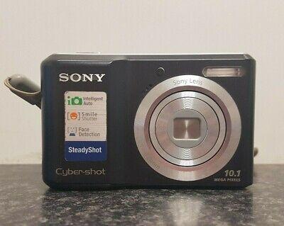 Sony Cyber-Shot Digital Camera DSC-S2000