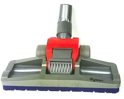 Genuine Dyson DC07 DC14 RED low reach hard floor attachment tool 904136-25