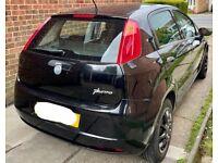 Fiat Punto 1.2 8v Active facelift model 6 months mot Hpi clear Great reliable car (2007 07)