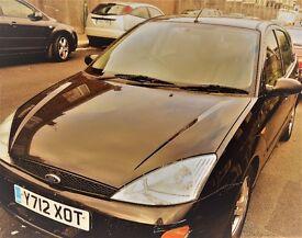 Ford focus, cheap, good, reliable car