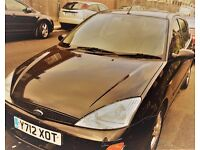 Ford focus, cheap, good, reliable car