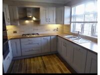 Professional Fitted Kitchen Bedroom Door Fitters Builders Builder Painter Painting Flooring Tiling