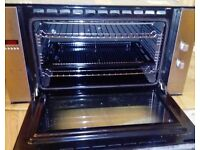 Zanussi Itergrated Oven for sale!! Brand New!!