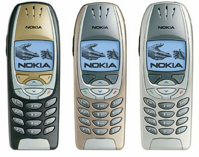 NEW CONDITION NOKIA 6310i VARIOUS COLOUR UNLOCKED +12 MONTHS WARRANTY