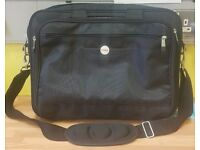 Laptop bag/case never used