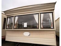 Static Caravan For Sale- Spacious- Ideal for Self Build- Extra Accomadation