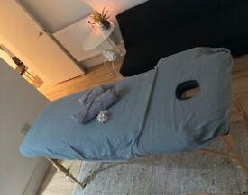 Professional Female Massage Therapist - Bermondsey