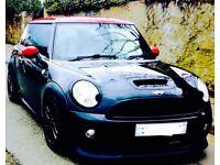 Immaculate Mini Cooper Jcw