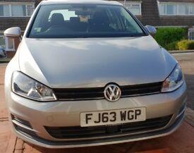 Volkswagen Golf TDI, MOT July 19. Cheap tax, low mileage