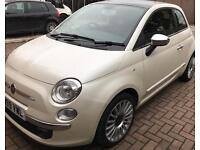 For sale my fiat 500!!!
