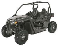2014 Arctic Cat WILDCAT TRAIL XT