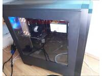 Brand new i5 gaming pc with wifi