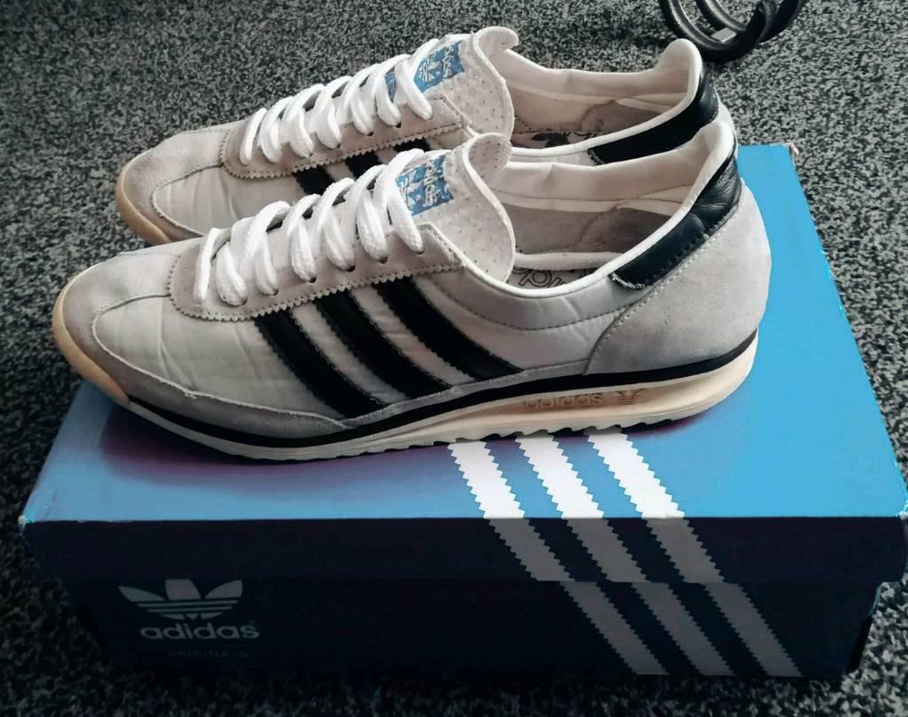 nouvelles photos 86338 b0849 Adidas SL72 Vintage | in Gateshead, Tyne and Wear | Gumtree