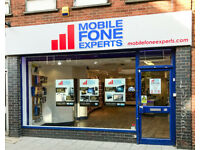Mobile Phone Repairs - SAME DAY - Colchester Town Centre - iPhone Samsung iPad Mac Cracked Screen