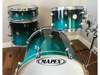 Mapex Meridian Birch (Shell Pack)