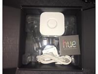 Philips Hue wireless Bridge (Brand new Boxed) £30