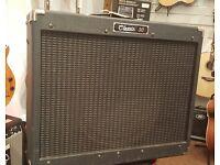 Peavey Classic 30w All Valve Guitar amp