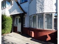 1 bed flat for sale in Temple Fortune