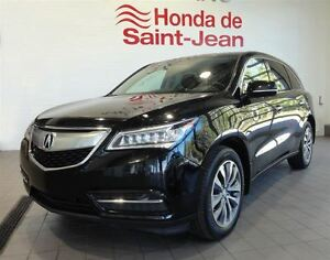 2014 Acura MDX SH-AWD-Navigation Package Technology Package Mags