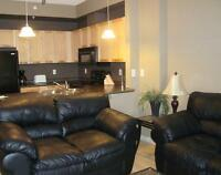 2 bdrm Executive Suite - 4245-139 Ave NW