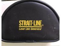 Strait-line