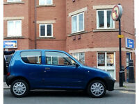 Fiat Seicento in excellent condition
