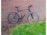 """SPECIALIZED, Mountain bike, 21"""" Alloy Frame, 26""""Alloy Wheels, New Cables, SERVICED."""