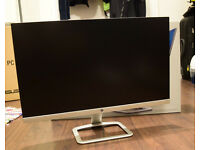 HP 24es IPS LED monitor in MINT condition!