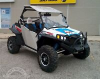 2012 Polaris RZR 900 XP LOADED WITH TONS OF ACC`Y!!!
