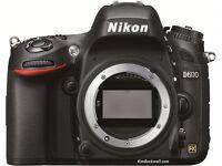 Nikon D600 + Meike battery grip