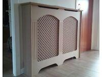 Brand New Radiator Cabinet