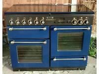 Gas Rangmaster Cooker