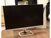 HP 24es IPS LED Display in MINT condition!