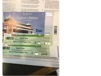 2x ADULT TICKETS - 3RD DAY- PAKISTAN vs ENGLAND @ LORDS MAY 26 SAT - UPPER EDRICH STAND