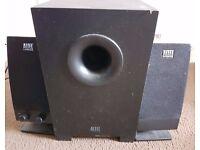 Altec Speakers