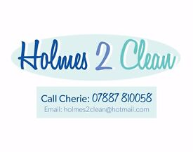 Recruiting domestic cleaner