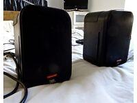JBL Control 2.4G Wireless Speakers