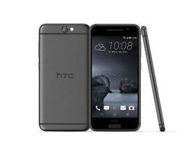 HTC One A9 16GB Black Unlocked