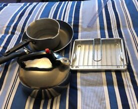 Cooking Equipment & cool Box