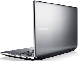 SAMSUNG NP350 LAPTOP WINDOWS 10 CORE i3 WEBCAM 750GB 6GB 15.6 LCD HDMI