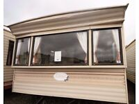 Static Caravan for Sale - SPACIOUS - 2 BED- EXCELLENT VALUE