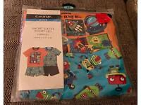 *Brand New With Tags* 'George' Boys Pyjamas - Aged 3-4yrs