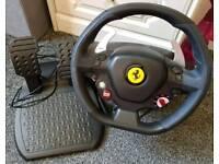 Thrustmaster Ferrari Italia Racing Wheel