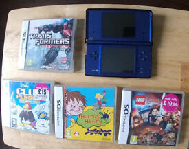 2 x Nitnedo DS Lite Consoels, controls & Games all £60 ono.
