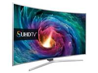 Samsung 48 SUHD SUPER 4K UE48JS9000 packs all the lastest technology into one amazing.