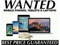 SAMSUNG GALAXY S9 S9 PLUS NOTE 8 S8 IPHONE 8 X | IPHONE 7 6S PS4 PRO IPAD MACBOOK AIR (ALL WANTED)