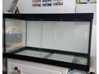 Gerbil/hamster/mouse/rodent tank/cage, glass